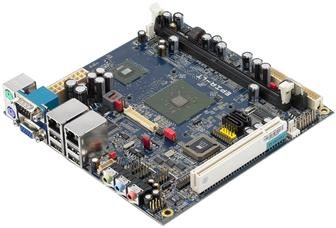 VIA EPIA LT-series motherboard