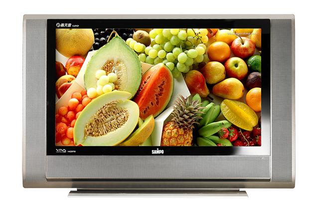 Taiwan market: Sampo adds two new full HD LCD TVs