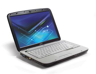 Acer Aspire 4710 notebook