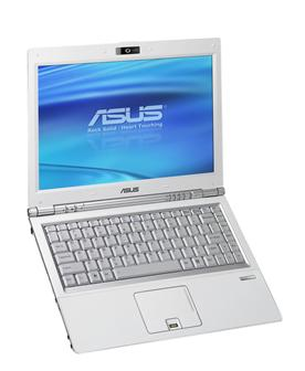 Asustek U3 notebook