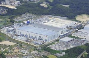 Toshiba and SanDisk inaugurate new 12-inch NAND flash fab in Japan<br>