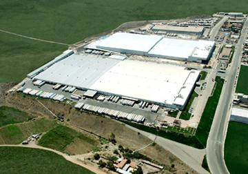 Sharp opens second LCD TV plant in Mexico