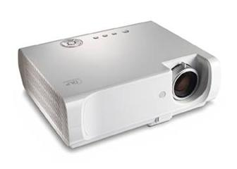 ViewSonic PJ503D projector