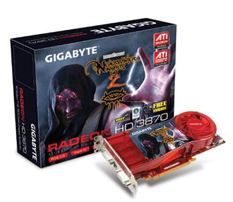 Gigabyte GV-RX387512H-B graphics card