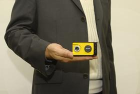 Oculon to show two pocket-size LCOS front projectors at CES 2008