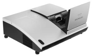 CES 2008: Hitachi introduces CP-A100 3LCD projector