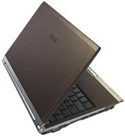 Asustek U2E notebook with 32GB SSD