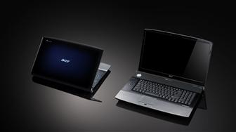 Acer Aspire 6920 series notebook