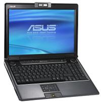 Asustek M50 notebook
