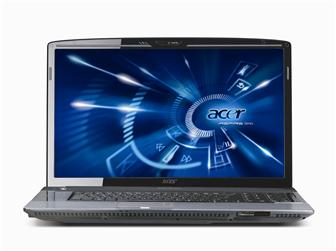 Acer Aspire 8920G notebook