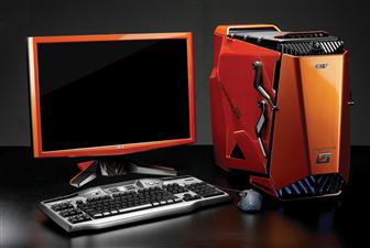 Acer Aspire Predator desktop PC