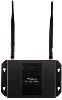 Lanready A300 industrial Wi-Fi access point