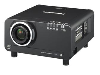 Panasonic DLP large venue projector