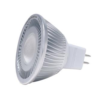 GlacialLight LED-MR 16 light