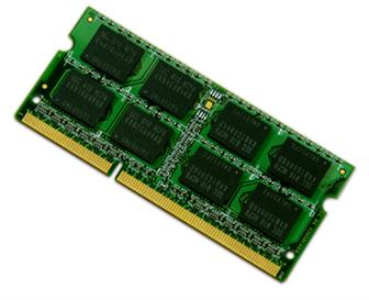 OCZ DDR3 notebook modules