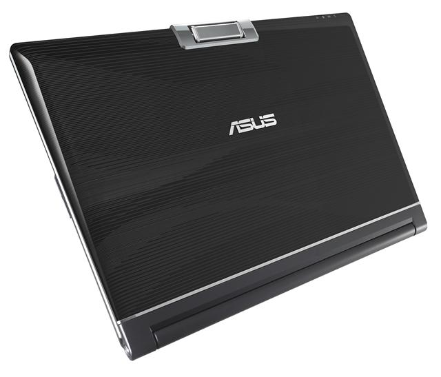 Asustek F8SN notebook