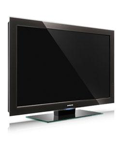 Samsung 55-inch high-definition LCD TV (LN55A950)