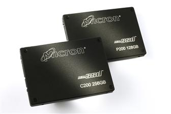 Micron introduces new RealSSD lineup
