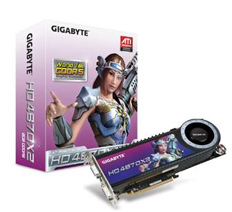 Gigabyte GV-R487X2-2GH-B graphics card