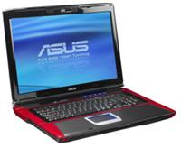 Asustek G71V notebook