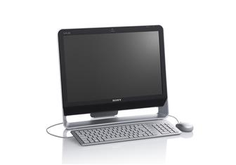 Sony Vaio JS series all-in-one PC