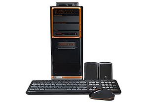 Gateway FX6710-01 desktop PC