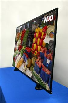 FPD China 2009: AUO ultra-slim 46-inch panel