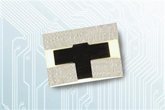 IMS adds 0603-size chip to line of thin-film attenuators