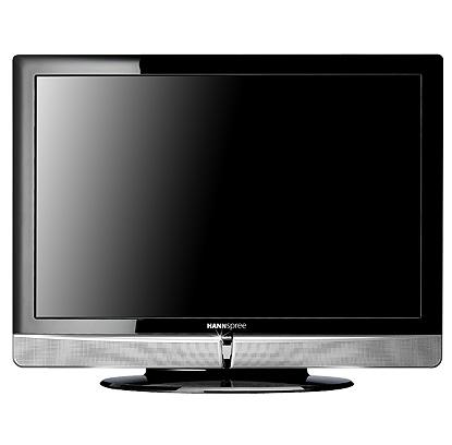 Hannspree 28-inch full HD LCD TV - HT09