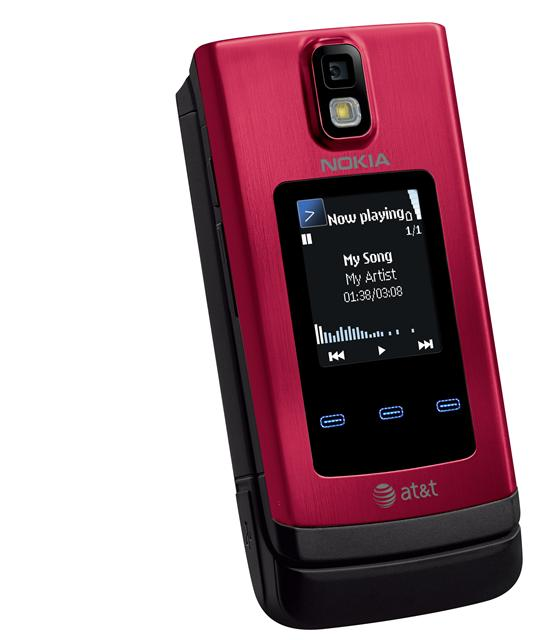 Nokia launches 6650 in the US <br>