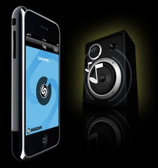 Shazam announces iPod touch support