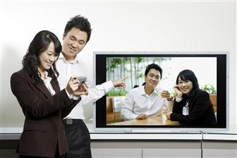 LG Display - Digital Photo TV