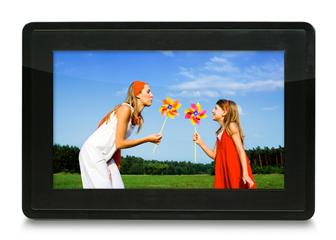 D-Link 10-inch digital photo frame DSM-210