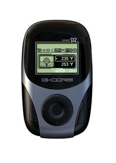 CES 2009: G-Core Mini Caddy features Qualcomm mirasol