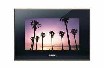 CES 2009: Sony digital photo frames