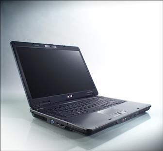 Acer TravelMate enterprise notebooks