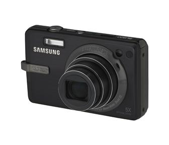 Samsung SL820 digital camera