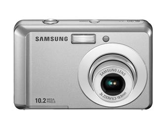 Samsung new SL-Series digital camera - SL30