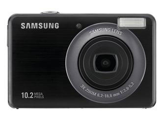 Samsung SL202 camera