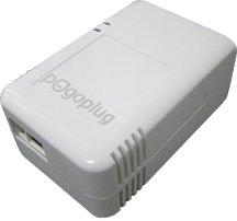Cloud Engines Pogoplug