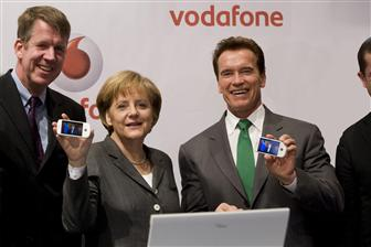 Vodafone to launch Google phone soon