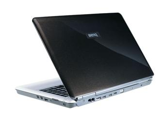 BenQ Joybook S57 notebook