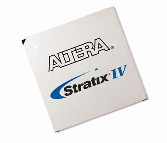 Altera ships high density transceiver FPGAs