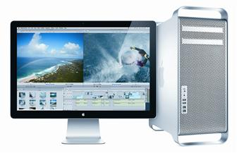 Apple Mac Pro desktop PC