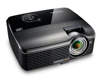 ViewSonic short-throw DLP projector - PJD5351