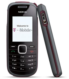 Nokia economic phone 1661