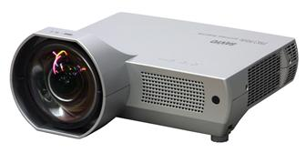 Sanyo short-throw projector