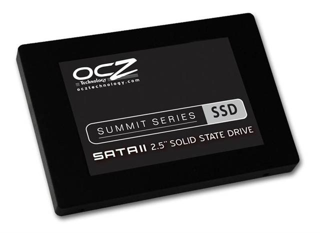 OCZ Technology introduces new SSD with 128MB cache