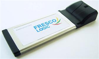 Fresco Logic SuperSpeed USB