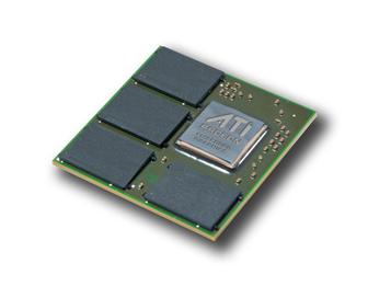ATI Radeon E4690 graphics processor unit